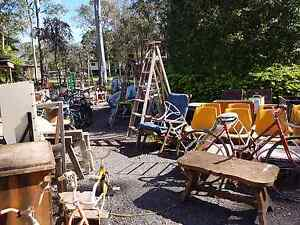 Heaps  of  vintage  retro & rustic stuff  plus shabby chic and mo Joyner Pine Rivers Area Preview