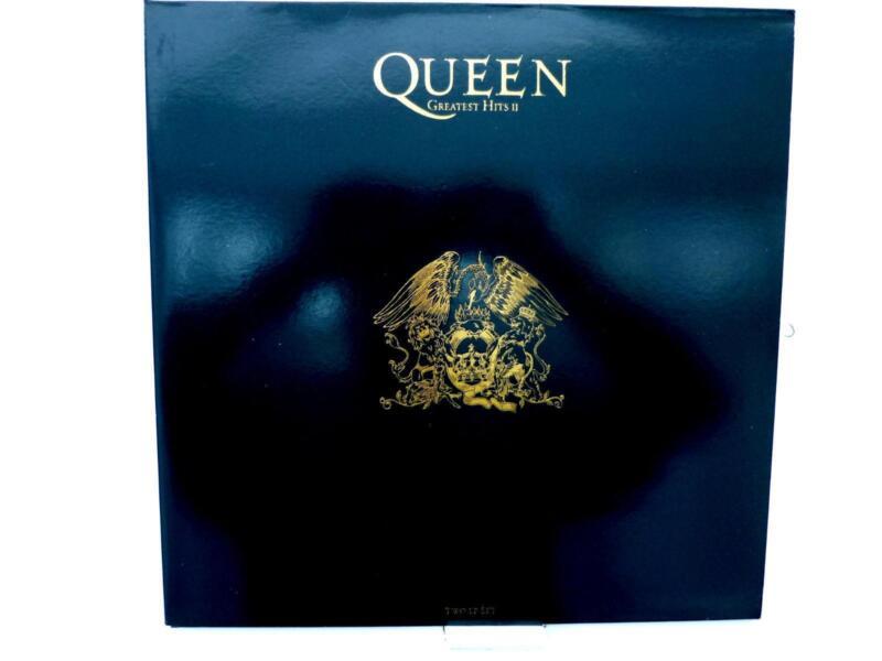 Queen 2 Lp Albums Lps Ebay