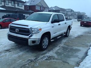 2014 Toyota Tundra Crewmax SR5 Pickup Truck For Sale