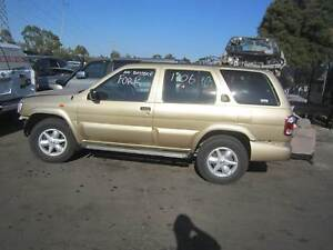 Nissan Pathfinder R50 PETROL 3.3 AUTO 2001 WRECKING Brooklyn Brimbank Area Preview