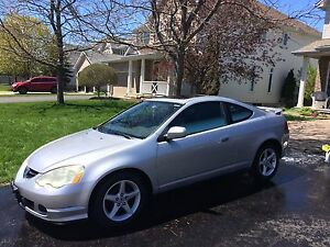 2003 RSX PREMIUM (NEGOTIABLE)