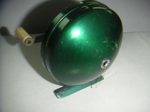 1951 Johnson Sidewinder Model 40 Sidewinder Reel