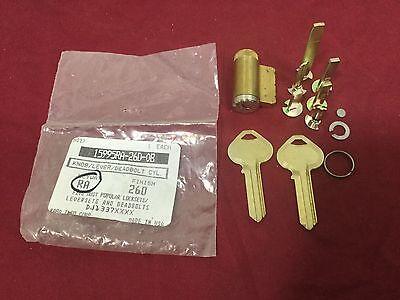 Kaba Ilco Corbin Russwin Knobleverdeadbolt Cylinder Ra Keyway - Locksmith