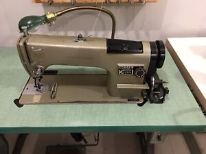 Consew 230 sewing machine - machine a coudre