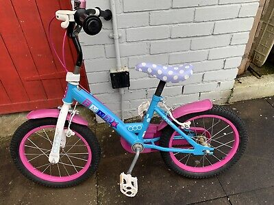 "Girls Bike 14"" Bike"