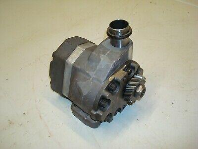 1964 International Ih Farmall 504 Rc Tractor Hydraulic Pump