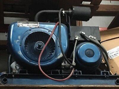 Wisconsin Winco Generators