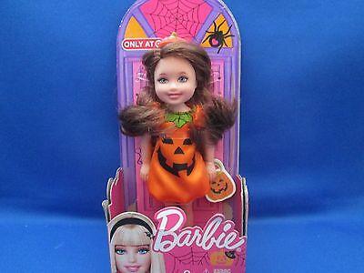 Barbie~Kelly~Chelsea~Halloween~Pumpkin~2013~Target](Kelly Halloween)