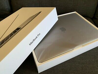 """Apple MacBook Pro 15"""" Laptop with Touchbar and Touch ID, 256GB - MPTR2B/A segunda mano  Embacar hacia Mexico"""