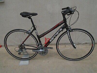 Zannata Z21 Road Bike - 48CM - BLACK/RED