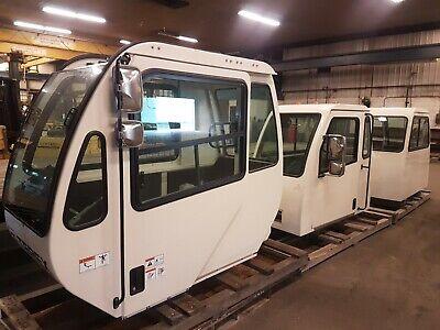T120173 Cab Rt555 T550 T340 Crane Boom Parts  T780 Rt555-1 Terex Crane Cabs