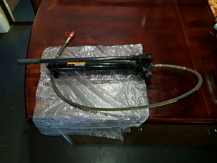 20 Ton Hydraulic Pressure Pump Morphett Vale Morphett Vale Area Preview