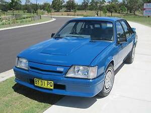 VK SS GROUP A REPLICA HOLDEN VK COMMODORE V8 1985 Newcastle Newcastle Area Preview