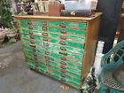 Oak Rustic Antique Cabinets & Cupboards