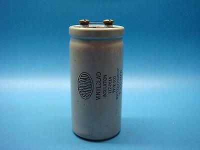 1 Sangamo 500232u150bc2a 2300uf 150v Screw Mount Electrolytic Capacitor