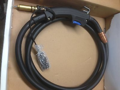 Sale Miller Replacement Mig Gun Coplay-norstar 150amp 10