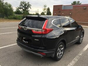 2017 Honda CR-V lease takeover $1500 incentive