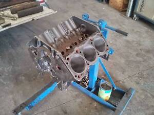 VR V6 HOLDEN COMMODORE ENGINE MOTOR READY FOR TURBO Pascoe Vale Moreland Area Preview
