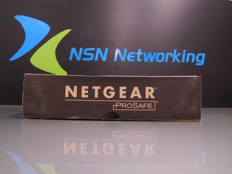 NETGEAR ProSafe Ethernet Switch GSM7224