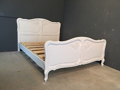 Pine Bed slats (to accompany our Vintage/Antique French Beds)