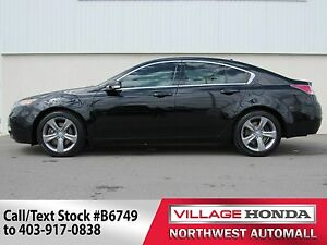 2014 Acura TL Tech SH-AWD | Navi | Milano Leather | Loaded |