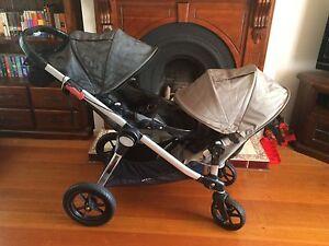 Baby Prams Amp Strollers For Sale Gumtree Australia
