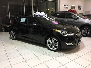 2016 Veloster! JUST $336/month Tax Included!