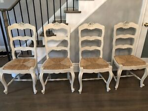 Dining chairs 4 pcs