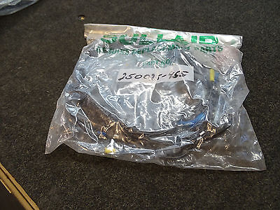 Oem Sullair Harness 250025-455 Inst Pnl175185jd Std