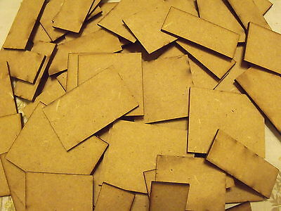 - Square Bases for warhammer 40k, wargames, table top games .MDF wood, warmachine