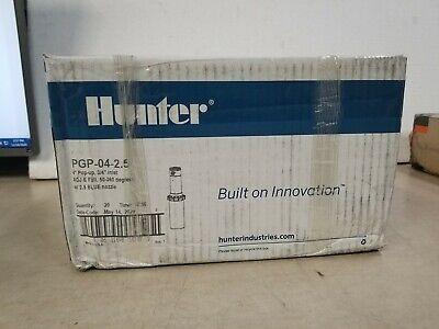 HUNTER PGP-04-2.5 ULTRA ADJ 4