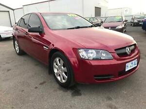 2008 Holden Commodore VE Omega Automatic Invermay Launceston Area Preview