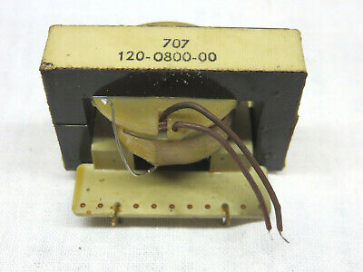 Tektronix 120-0800-00 Hochspannungstrafo High Voltage Trafo 465 B 468 475 A