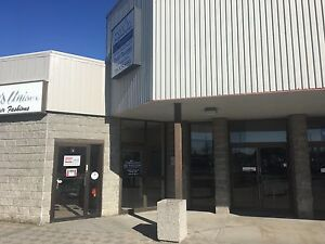 Office Lease - Prime Chelmsford Location