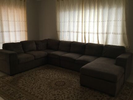 Sarina Living Room Furniture Package | Other Furniture | Gumtree ...