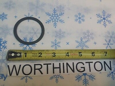 High Pressure Compressor Worthington Round Gasket Gkt-2-14d