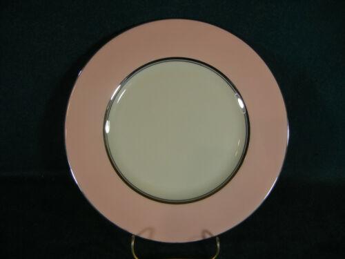 "Castleton Shell Pink 8 1/2"" Salad Plate(s)"