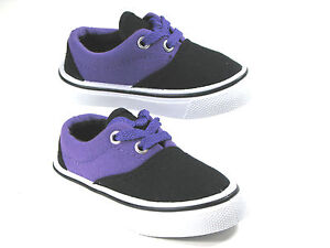 New LaceUp Low Top Toddler Baby Boys or Girls Shoes  Sz 4-9