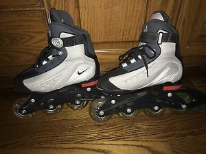 Rollerblades Nike size 5 in excellent condition