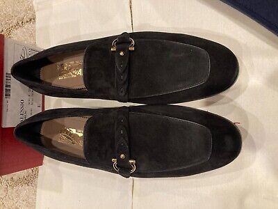 Men's Salvatore Ferragamo Alessio Shoes