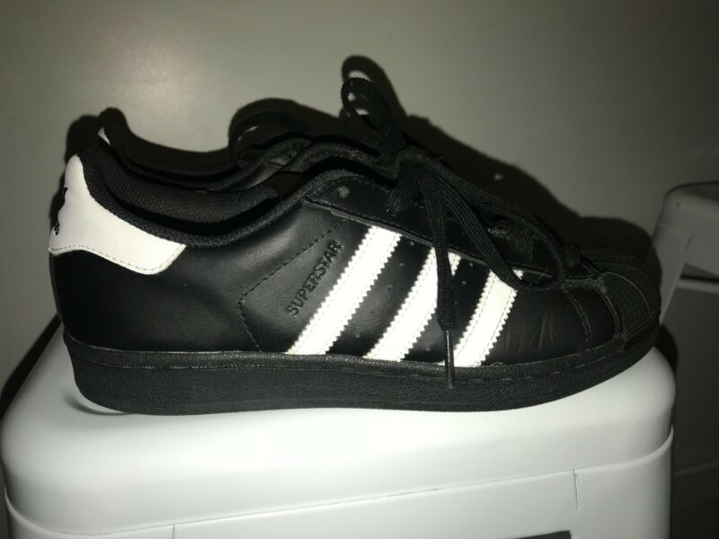 sneakers for cheap 6922c 17e1c Adidas superstar second hand