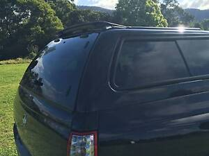HOLDEN CREWMAN SS UTE LS2 CROSS8 HSV AVALANCHE CARRY-BOY CANOPY Sydney City Inner Sydney Preview