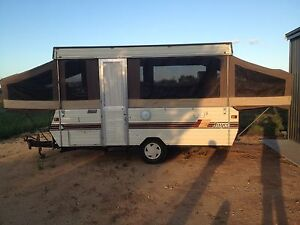 Jayco Swan Designer Series Loxton North Loxton Waikerie Preview