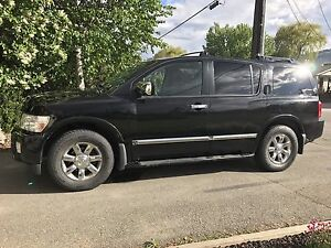 2004 Infinity QX56 Loaded