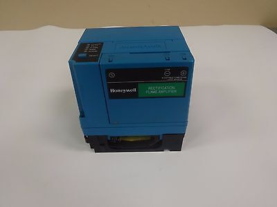 Honeywell Burner Control Rm7895 B 1013