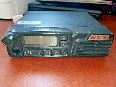 Hytera Hyt Tm-610u Uhf Mobile Radio