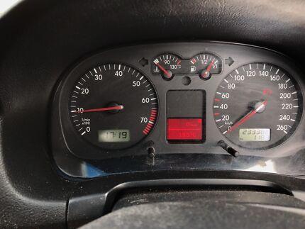 Volkswagen Golf SE2.0 MK3