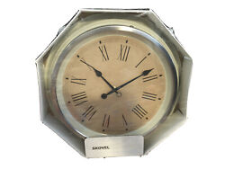 IKEA Skovel retro Kitchen Clock