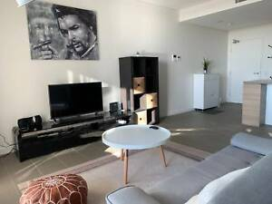 BRAND NEW MODERN FURNISHED - North Ryde 2 BR Condo - FOR RENT LET