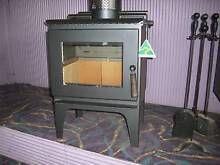 WOOD HEATER  -  SMALL  BUT  VERY  EFFICIENT Dandenong South Greater Dandenong Preview